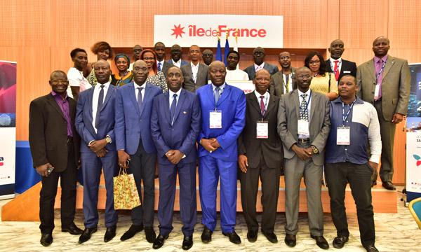 Préventica Paris 2017 : Un succès partagé avec la délégation sénégalaise