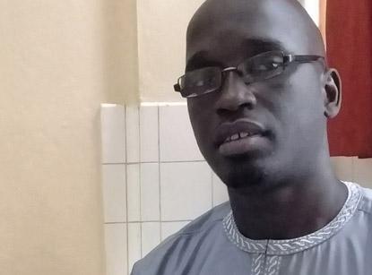 Khadim Mbacké LEYE