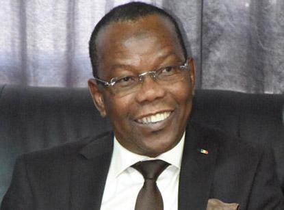Amadou Samba KANE