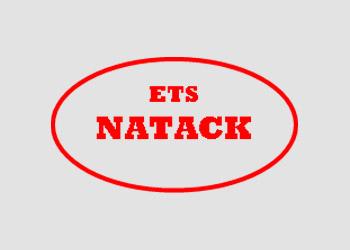 NATACK : pour la meilleure protection des utilisateurs