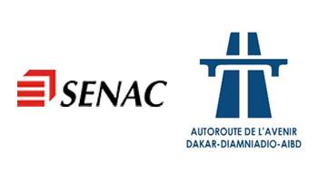 La Senac s'engage aux côtés de Préventica Dakar