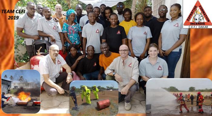 CEFI Dakar une entreprise dotée de grandes capacités